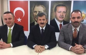 """AK Parti'den iddialı açıklama... """"Bizim adayımız kazanacak!"""""""