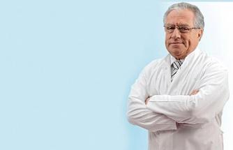 Prof. Dr. Şükrü Sindel'i kaybettik!