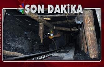 90 milyon tonluk kömür rezervi 5 yıldır çıkartılamadı