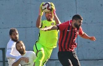 """Sinan Ören'den mesaj... """"Yaşasın Eskişehirspor'umuz"""""""