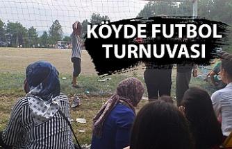 Ereğli'de Kurban Bayramı Futbol Turnuvası düzenlendi