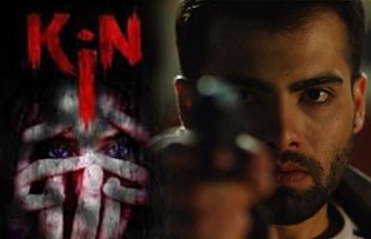 Zonguldaklı genç 'KİN' filminde başrolde