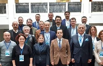 ZBEÜ, Trabzon'da 'Karadeniz Araştırmaları Enstitüsü ve Araştırma-Uygulama Merkezleri Çalıştayı'na katıldı