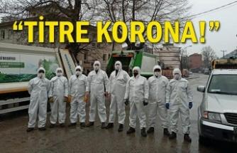 """""""Titre Korona!"""""""