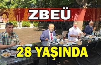 Bülent Ecevit Üniversitesi 28 yaşında.