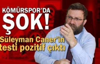 Zonguldaksporda şok!