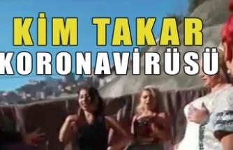 Kim takar koronavirüsü