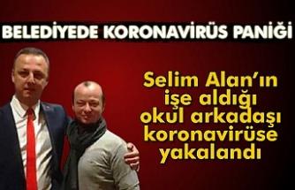 Zonguldak Belediyesinde koronavirüs paniği