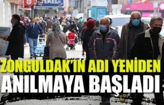 Zonguldak'ın adı yeniden anılmaya başladı