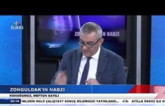 01 Şubat 2019 Zonguldakın Nabzı - Meftun Sayılı