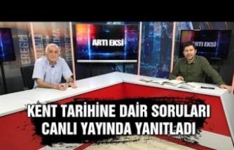 1 Haziran 2019 Artı Eksi Bülent Ecevit Üniversitesi akademisyeni Yrd. Doç. Dr. Mustafa Yüce