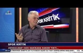11 Mart 2019 Spor Kritik