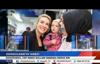 20 Aralık 2018 Zonguldak ın Nabzı Merve Kır Bölüm 1