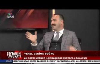 25 Mart 2019 Şeytanın Avukatı Mustafa Çağlayan Bölüm 2