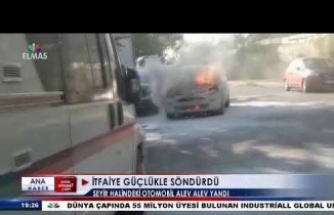 31 Mayıs 2019 Elmas TV Ana Haber Bülteni