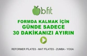 BFİT Spor Salonu
