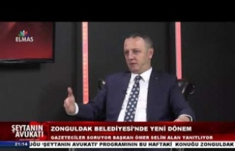 Zonguldak'ın yol çilesi ne zaman bitecek? Selim alan tarih verdi...