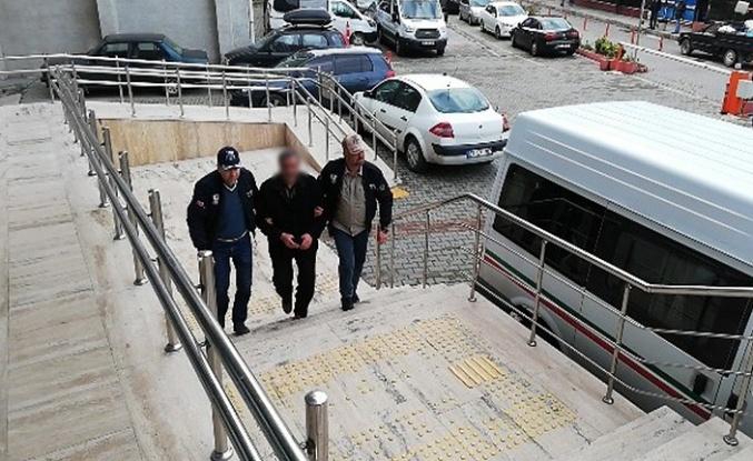 Irak'lı DEAŞ şüphelisi serbest bırakıldı...
