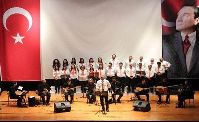 Kanser tedavisi gören öğrenci için konser düzenledi...