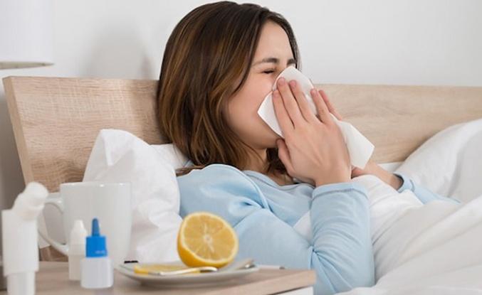 Grip olmayı engelleyen besinler