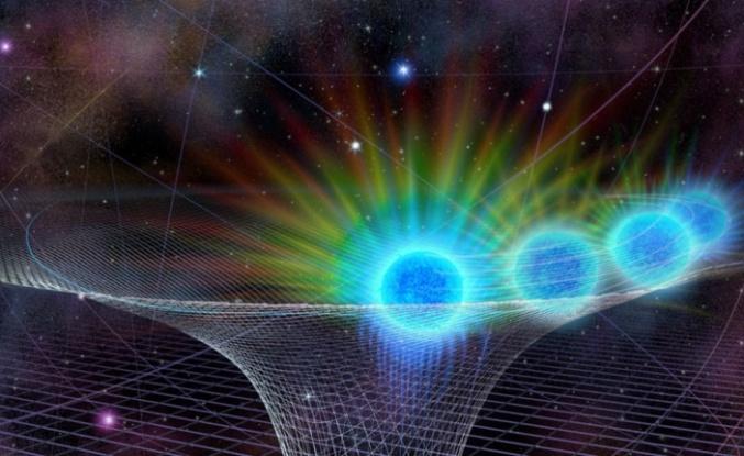 Kara deliğin parlaklığı gök bilimcileri şaşırttı.