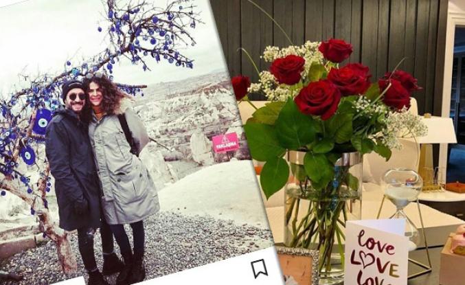 14 Şubat'ta aşklarını duyurdular...