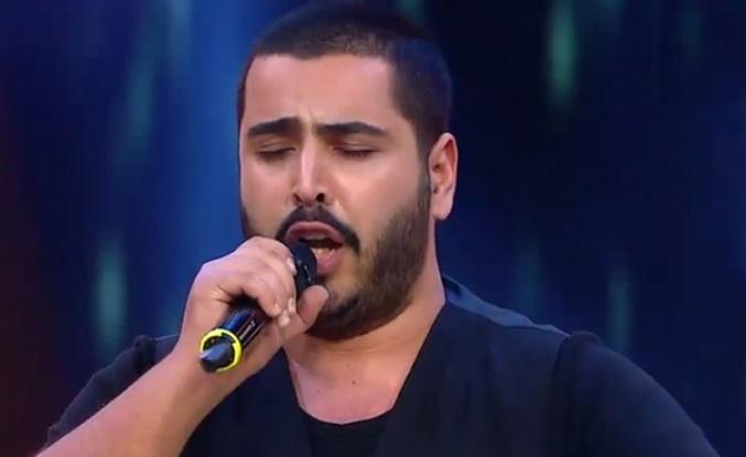 O Ses Türkiye yarışmasına katılmıştı. Filyos'ta sahne alıyor