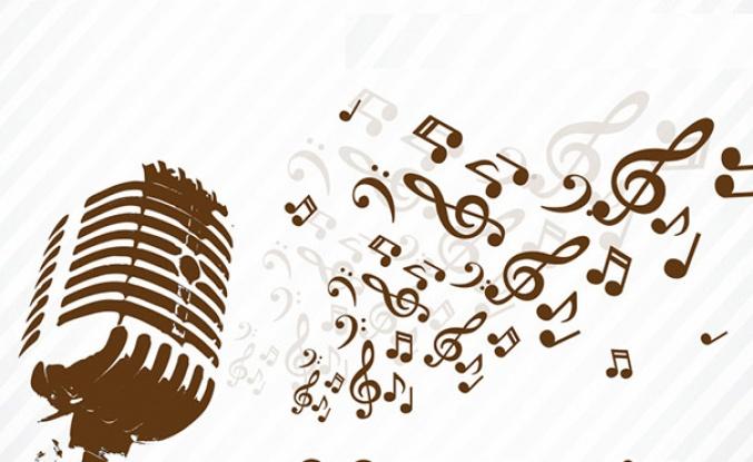 Türk Halk Müziği Cumhuriyet Konseri'ne davetlisiniz