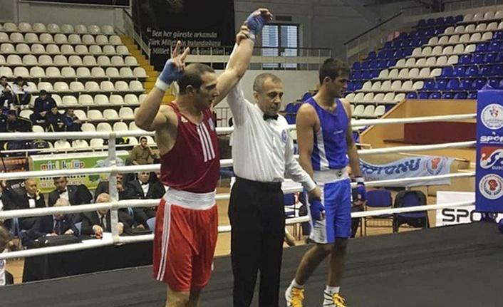 Boks Şampiyonası'nda Birol Aygün rüzgarı esiyor...