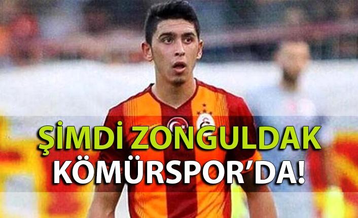 Zonguldak Kömürspor'dan savunma hattına takviye