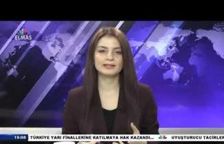 11 Şubat 2019 Ana Haber Bülteni