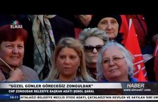 25 Mart 2019 Ana Haber Bülteni