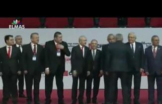 CHP zonguldak adaylarını tanıtım