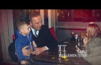 Dr. Ömer Selim Alan; Zonguldak'ım Sevgililer Günün Kutlu Olsun
