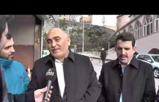 Erol Şahin, Fatih Çakır ve Adem Öztürk'ten önemli açıklamalar