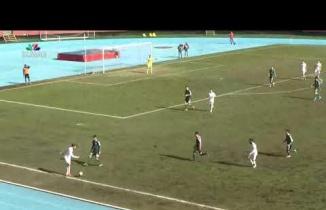 Zonguldak Kömürspor - Konya Anadolu Selçukspor maç özeti